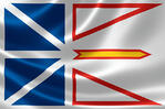 Newfoundland_flag_36978537_s