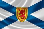 Nova Scotia_flag_36975664_s
